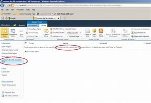 SharePoint & Co: Creating a custom document library for ...
