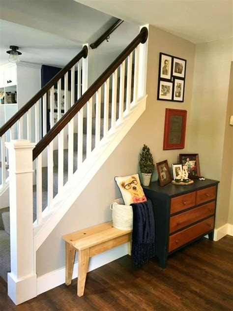 remodel  central staircase colonial google search interior staircase interior stairs