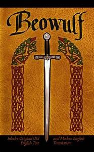 Symbolism Of Beowulf  Literature
