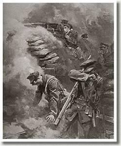 War Trench Journal