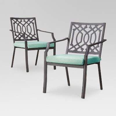 target patio chairs steel patio furniture target