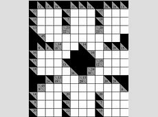 Kakuro Variant The Art of Puzzles