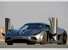 Koenigsegg Doors Auto New Car Gallery