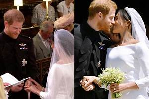 newly weds show off their rings With prince harry wedding ring