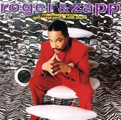 Zapp Floor Remix by Zapp Roger Lyrics Lyricspond