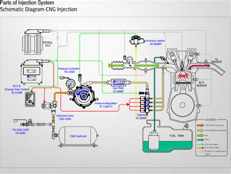 cng kit wiring diagram wiring diagram fretboard
