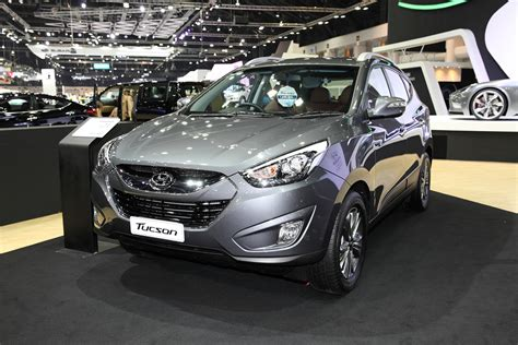 Hyundai Marketing by Hyundai Embarks On Experiential Marketing Caign For Tucson