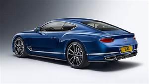 Bentley, Continental, Gt, Styling, 2020, 4k, Wallpaper