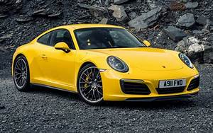 2015 Porsche 911 Carrera S (UK) - Wallpapers and HD Images