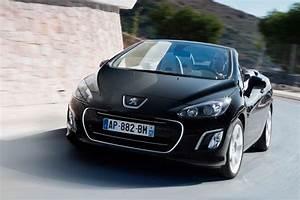 Credit Auto 0 Peugeot : prix occasion peugeot 308 cc 2 0 hdi 160 fap bva f line cabriolet auto plus ~ Gottalentnigeria.com Avis de Voitures