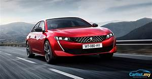 Geneva 2018  All-new Peugeot 508 First Edition