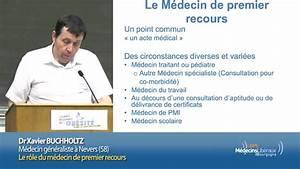 Medecin Expert De Recours : 23 le r le du m decin de premier recours youtube ~ Medecine-chirurgie-esthetiques.com Avis de Voitures