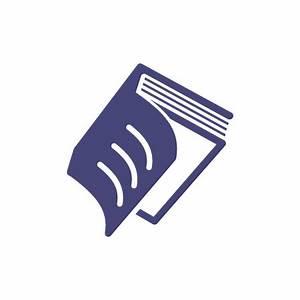 Book Logo Design - Africavoip.co
