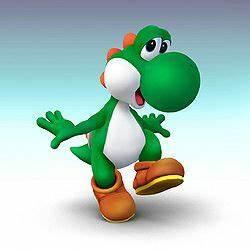 Yoshi PM SmashWiki The Super Smash Bros Wiki