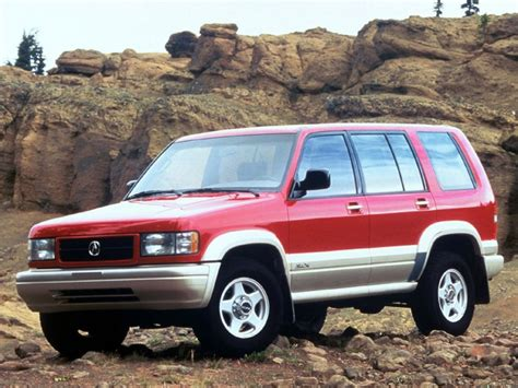 how do cars engines work 1997 acura slx parking system car in pictures car photo gallery 187 acura slx 1996 1998 photo 03