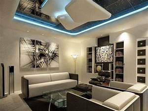 Top 10 catalog of modern false ceiling designs for living for Interior design living room kenya