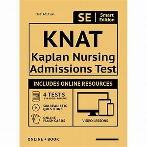 Knat Full Study Guide  Study Manual With 100 Video Lessons