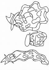 Coloring Powerpuff Jojo Mojo Blossom Boys Amoeba Cartoon Getcolorings Amoebas Printable Character Char Template Getdrawings sketch template