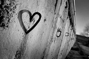 Image Gallery love black and white