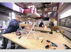 Lehigh University opens new 'innovation lab' to boost