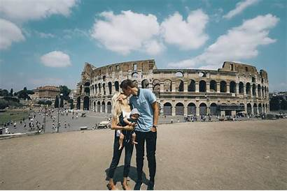 Rome Gifs Italy Devine Europe Giphy