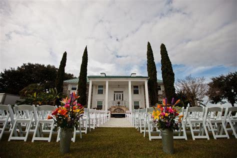 island house wedding ceremony reception venue wedding rehearsal dinner location south