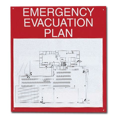 printable fire escape plan free escape plan template
