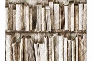 Papier Peint Trompe L4oeil : papier peint effet trompe l 39 oeil ~ Premium-room.com Idées de Décoration