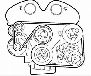 2002 saturn vue v6 30l l4 22l serpentine belt diagram With engine 2003 saturn vue belt diagram 2003 saturn vue engine wiring