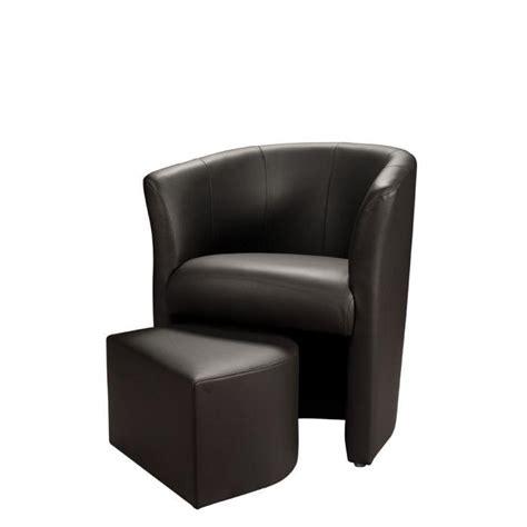 siege massant comparatif fauteuil cabriolet cuir avec pouf