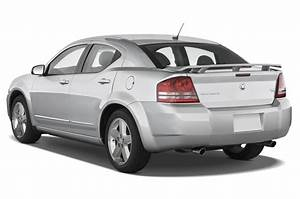 2010 Dodge Avenger Reviews And Rating