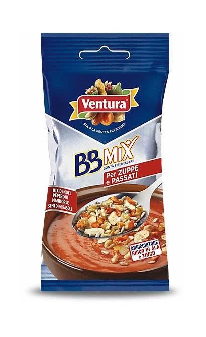 Mix Ventura Madiventura Insalate Scopri Bbmix Zuppe