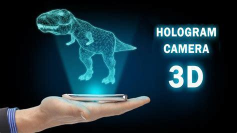 diy     hologram projector   phone