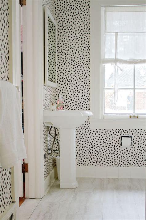 thibaut wallpaper tanzania dalmation print wall paper