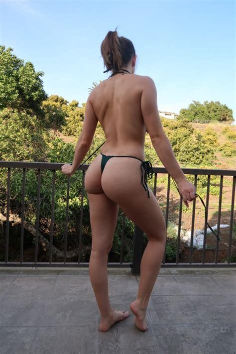 christina khalil topless micro bikini tease video thothub tv