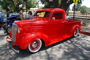 1937 Chevy Pickup Truck