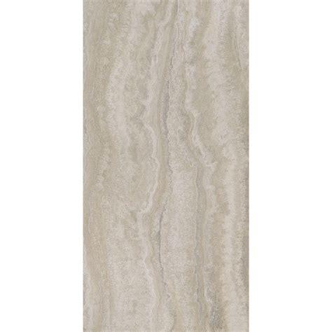 vinyl flooring 12 x 24 trafficmaster allure 12 in x 24 in grey travertine luxury vinyl tile flooring 24 sq ft