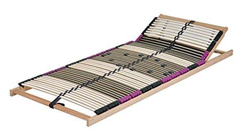 dami wohn und schlafsysteme dami wohn und schlafsysteme jetzt neu mit 56 federholzleisten 7 zonen lattenrost aus buche
