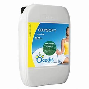 Traitement Piscine Oxygène Actif : oxygene actif piscine ocedis ~ Dailycaller-alerts.com Idées de Décoration