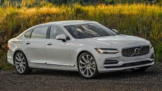 Volvo S90 Wallpapers by 2018 Volvo S90 Us Wallpapers And Hd Images Car Pixel
