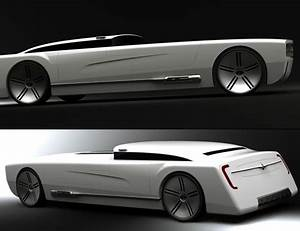 Nebula Concept Car - Pics about space