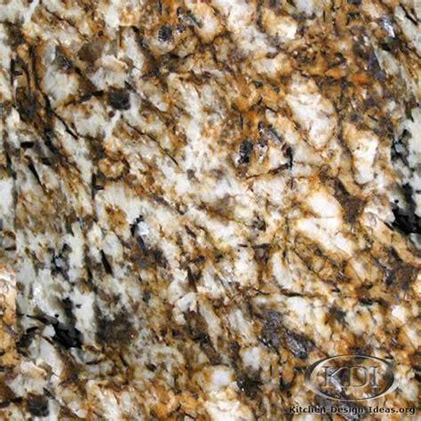 juparana white and gold granite kitchen countertop ideas