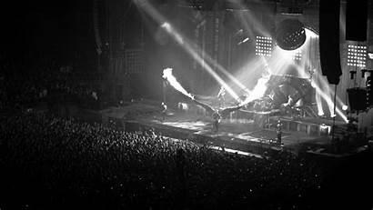 Rammstein Wallpapers Stage Backgrounds Concert Desktop Band
