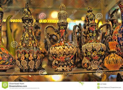 ceramics souvenir shop traditional vases royalty free stock image image 32265626 turkish souvenirs ceramics stock photo image 42716685