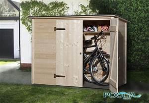 Cabane A Velo : local jardin cabanes abri jardin ~ Carolinahurricanesstore.com Idées de Décoration