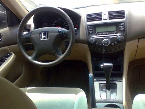 03/2004 Honda Accord Ex V6, Navigation, Leather ( Its