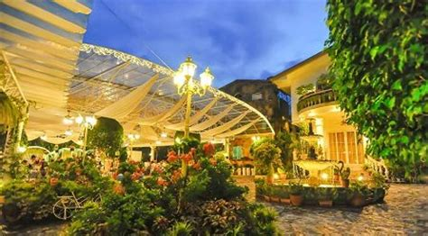 quezon city ideal wedding venues hizons