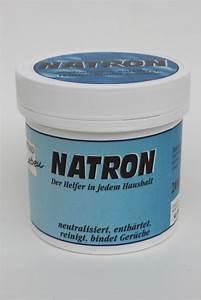 Natron Gegen Gerüche : naturkost spittelberg gesund leben natron 200g ~ Markanthonyermac.com Haus und Dekorationen