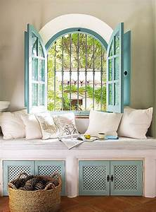 15+ Reading Nooks Perfect For When You Need To Escape This