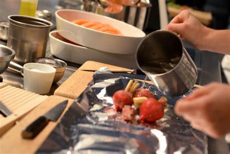cours de cuisine avec cyril lignac food play like a